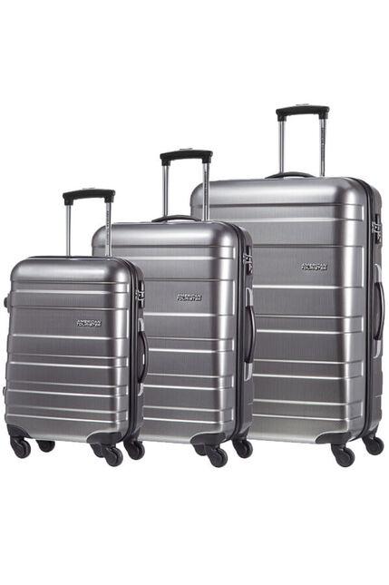 Pasadena Luggage set