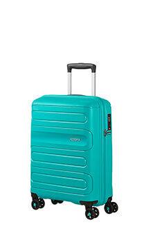 American Tourister Sunside Spinner 55cm Aero Turquoise e88f58c783