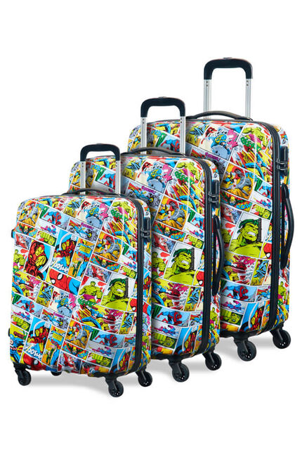 Hypertwist Luggage set