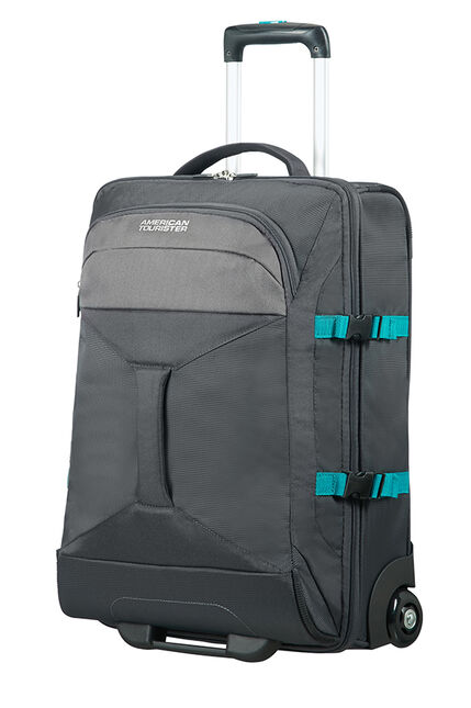 Road Quest Duffle with wheels  679eff360908a