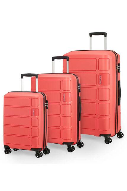 Summer Splash Luggage set