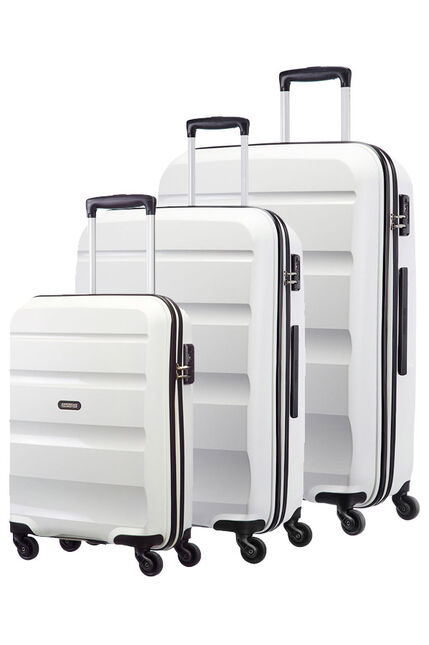 Bon Air 3 PC Set A White