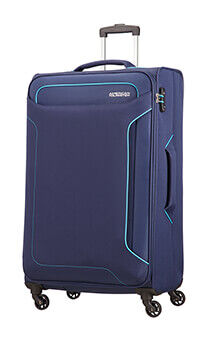 85492b50f American Tourister Holiday Heat Spinner 79/29 Navy