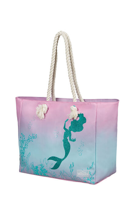 Modern Glow Disney Shopping bag