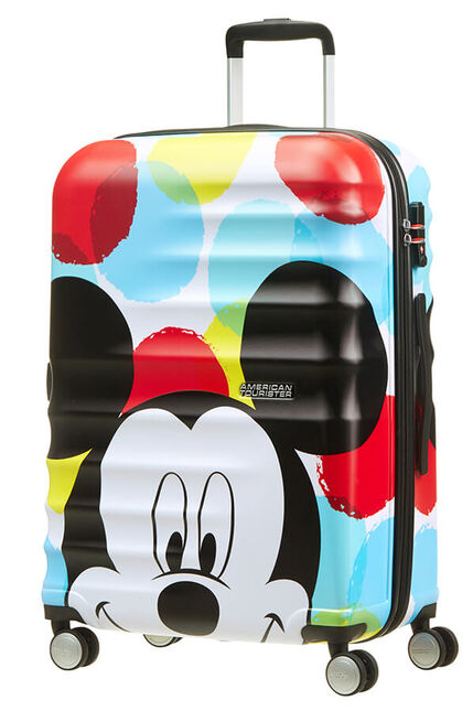 Wavebreaker Disney Spinner (4 wheels) 67cm
