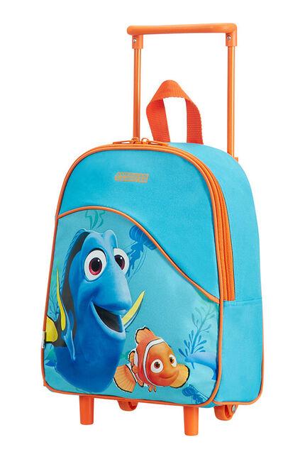 New Wonder School Trolley