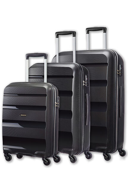 Bon Air 3 PC Set A Black