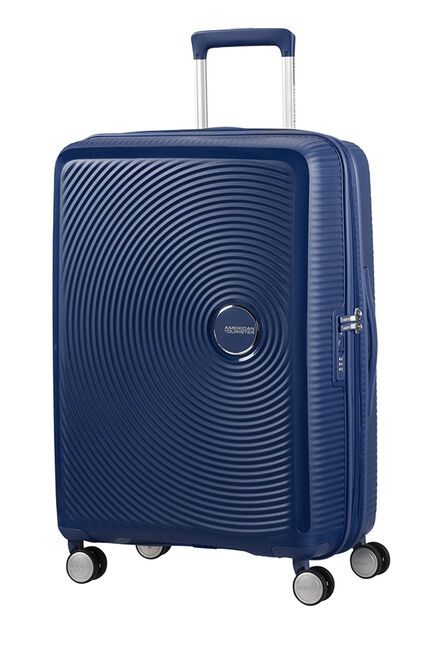 Soundbox Spinner Expandable (4 wheels) 67cm