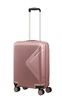 American Tourister Modern Dream Spinner TSA 55cm Rose Gold d5994de396