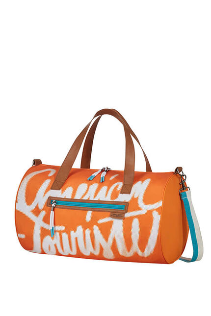 Fun Limit Duffle Bag 45cm