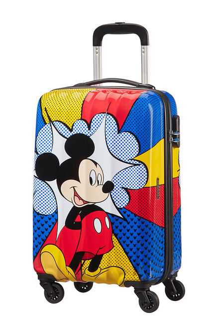 Disney Legends Spinner (4 wheels) 55cm