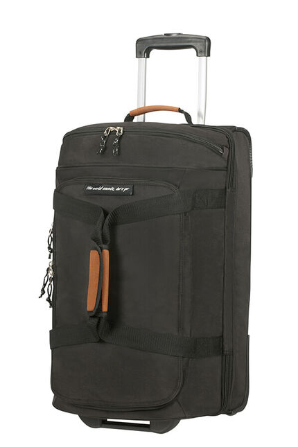 Alltrail Duffle with wheels 55cm