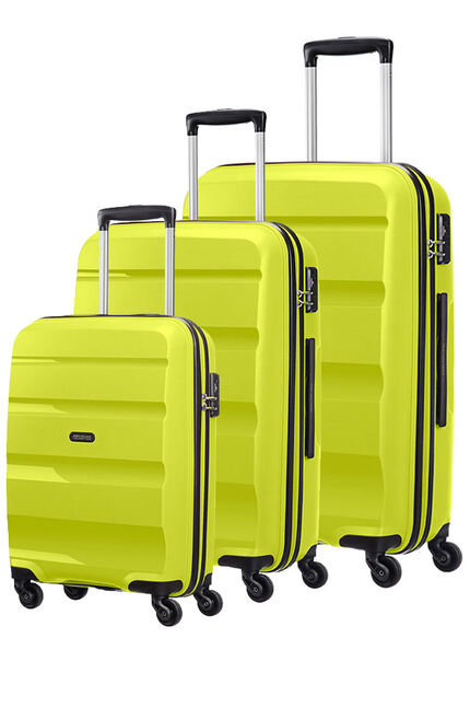 Bon Air 3 PC Set A Lime Green