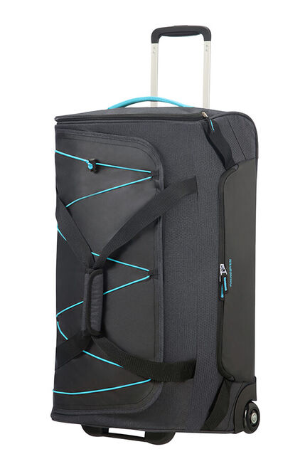 Road Quest Duffle with wheels 67cm