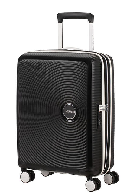 Soundbox Spinner Expandable (4 wheels) 55cm