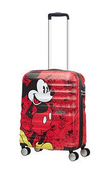 American Tourister Wavebreaker Disney Mickey Comics Red 47932b3c6e