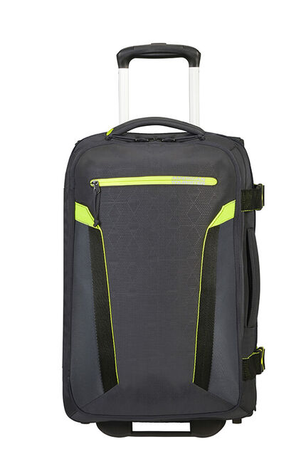 At Eco Spin Duffle/Backpack with Wheels 55cm (20cm)