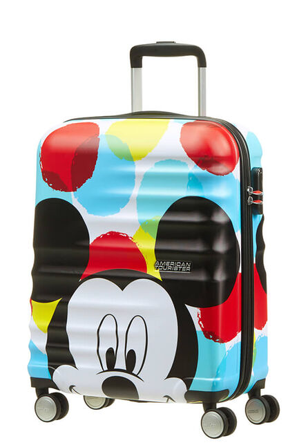 Wavebreaker Disney Spinner (4 wheels) 55cm