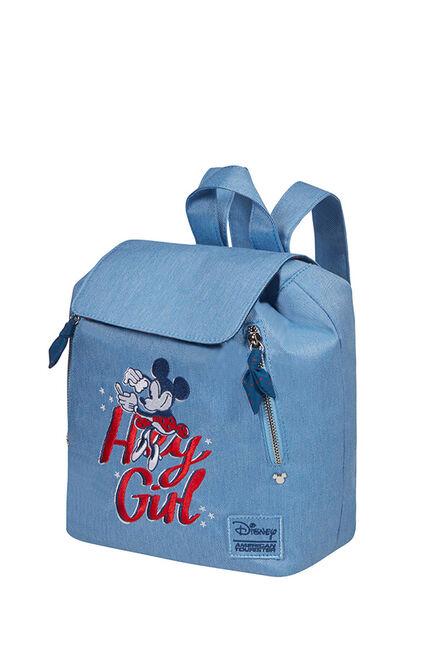 Modern Glow Disney Backpack