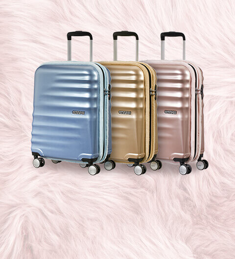 Luggage Suitcases American Tourister