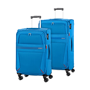 Summer Voyager Luggage Set 1