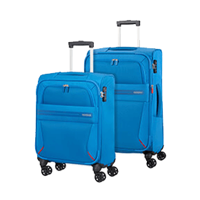 Summer Voyager Luggage Set 2
