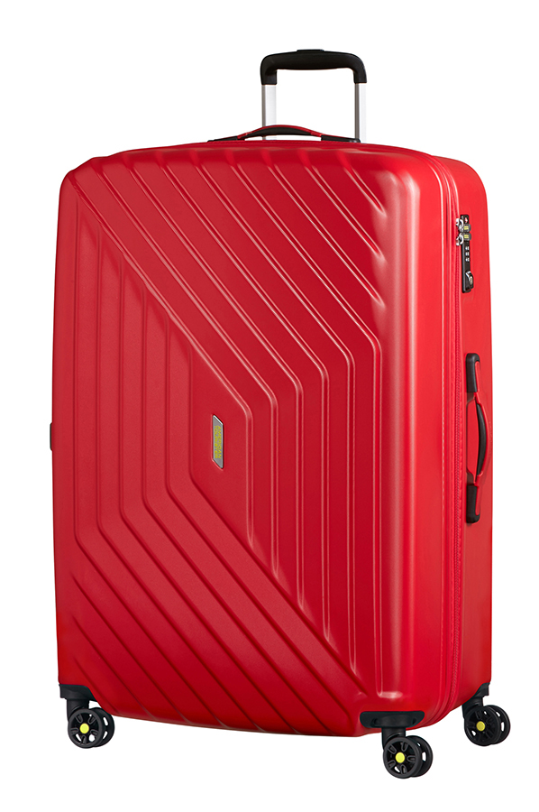 american tourister air force 1 spinner large