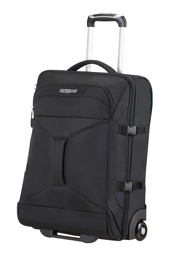 782e33ec1 Road Quest Duffle with wheels S