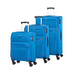 Summer Voyager Luggage Set 3